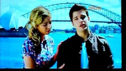 Jennette and Nathan Best Frenemies Marathon - iEnrage Gibby