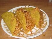 Spaghettitacos