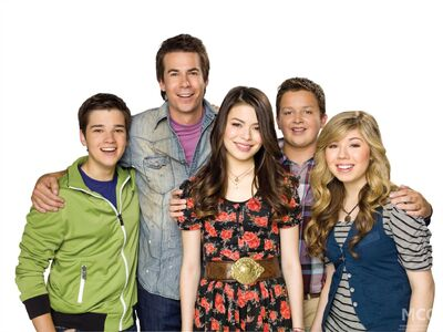 Icarly 8