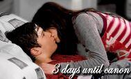 3 Days, by CreddieCupcake