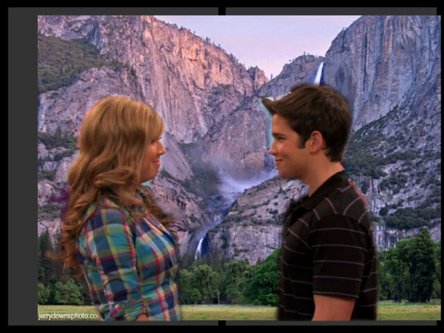File:Sam and Freddie near the mountains.jpg