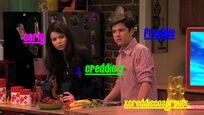 Carly Plus Freddie