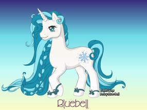 Owlfost1's Pony
