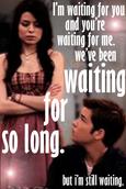 I'm Still Waiting, by CreddieCupcake