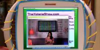 The Valerie Show