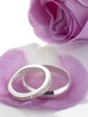 File:Rings resting on rose petals.jpg