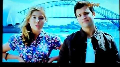 Jennette and Nathan Best Frenemies Marathon - iLost My Mind (Again)