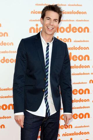 File:Jerry+Trainor+Australian+Nickelodeon+Kid+Choice+PHq2h zo7bbl.jpg