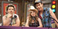 Gallery:iCarly (Web Show)