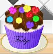 FudgeCupcake
