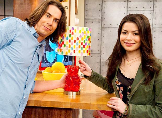 Gummy Bear Lamp | iCarly Wiki | FANDOM powered by Wikia