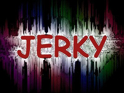 JERKY BLOODTASTIC 2