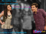 Creddie Still InCreddieble