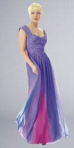 Fascinating-Ruched-Ombre-Evening-Dresses1