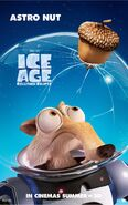 Ice Age Collision Course Character Posters 03
