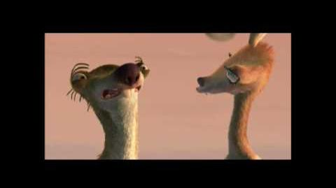 Video - Ice Age Deleted Scene Sid and The Ladies | Ice Age ...