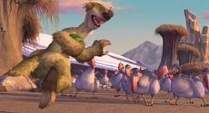 Sid vs Dodos1