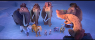 Ice Age Collision Course Buck appears