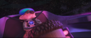 Scrat Activating Ship