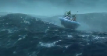 File:Herd caught in a storm at sea.png