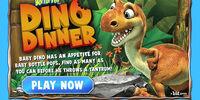 Dino-Dinner