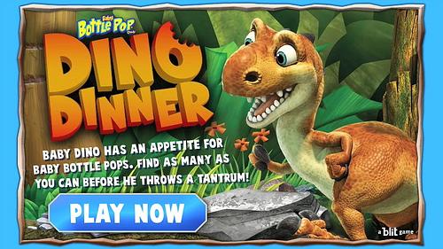 DinoDinner