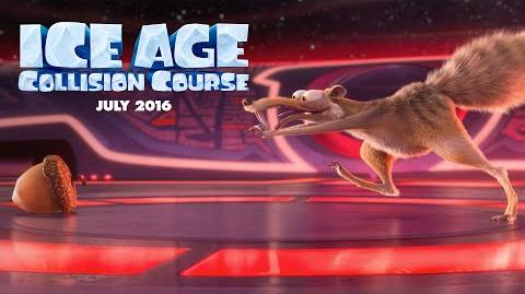 "Ice Age Collision Course ""Queen Latifah Sneak Peek"" TV Commercial FOX Family"