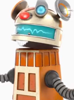 RoboBuck2
