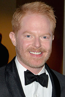 Jesse Tyler Ferguson May 2014 (cropped)