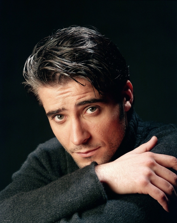 goran visnjic height weight