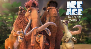 Ice Age Fanon Wiki Banner