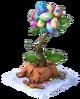 Eggshrub
