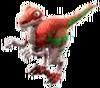 Animal-RaptoClaus