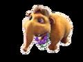 Mardi Mammoth Baby