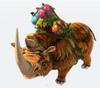 Largernestingrhino