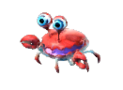 Crabbaby