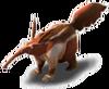 Animal-OrangeAardvark