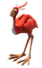 File:Red ostrich.png