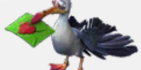 Secret Seagull