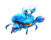 Bluecrabbaby