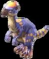 Eggolosauruslarger