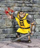 Gregor clegane baby smash