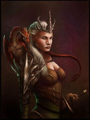 File:Daenerys by willpheonix-d5347cr.jpeg