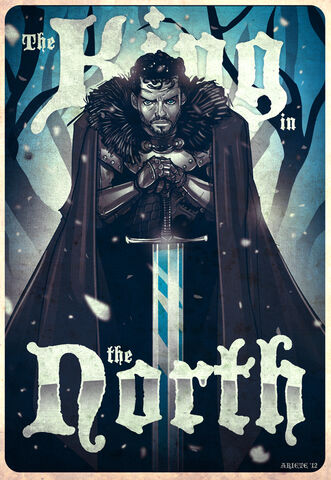 File:King in the north.jpeg