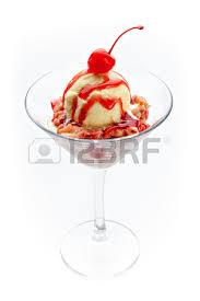 File:Syrup on ice cream.jpg
