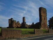 Queensferry, Flintshire