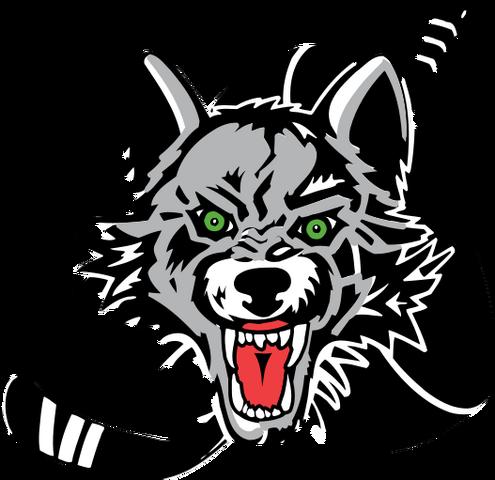 File:Chicago Wolves Logo.png