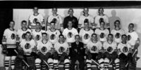 1956–57 Chicago Black Hawks season