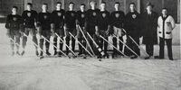 1928-29 CIAU Season