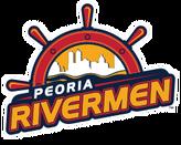 Peoria Rivermen (SPHL) logo